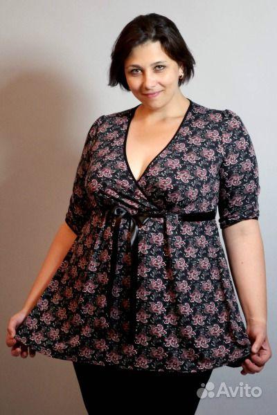 Legeero красивая женская одежда больших размеров от производителя в Санкт-П