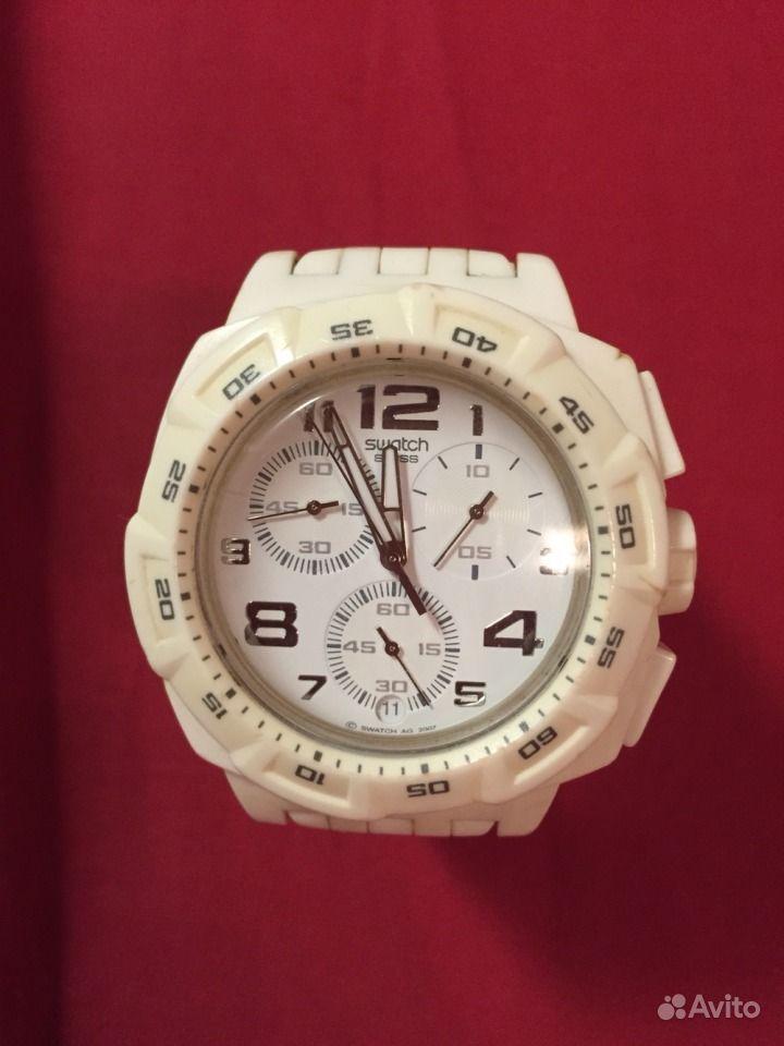 Часы swatch иркутск