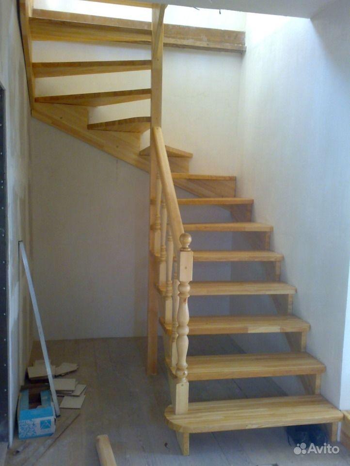 Винтовая лестница 180 своими руками
