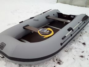 лодки пвх 400 в красноярске