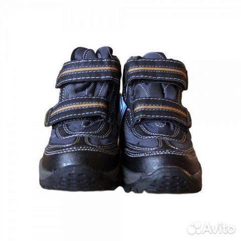 Купить детскую мембранную обувь, продажа ботинок