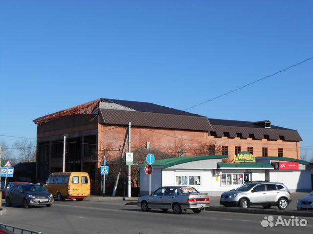 Продажа земельного участка Краснодарский край, ст-ца Каневская, ул. Горьког