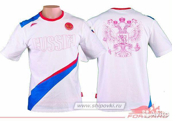 Одежда С Российской Символикой Купить