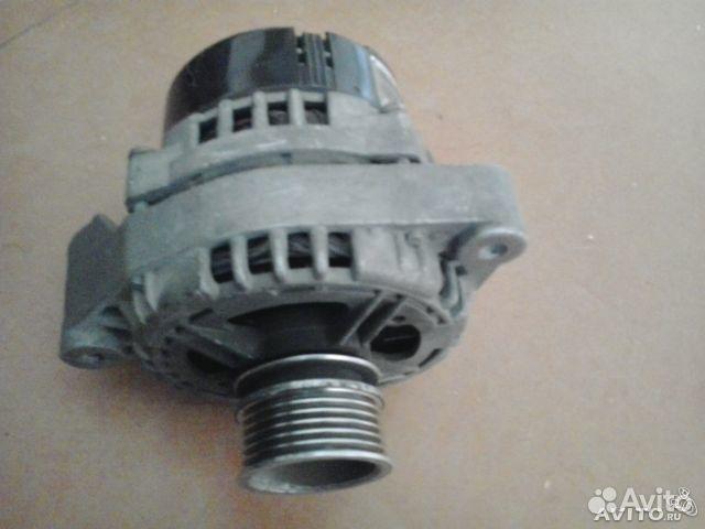 Фото №6 - лучший генератор для ВАЗ 2110