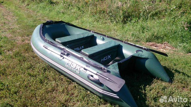 лодки hdx в москве цена