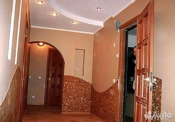 Ремонт квартиры своими руками фото коридора