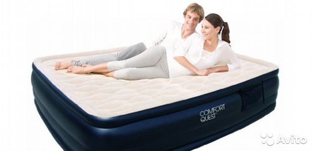 Queen bed costco