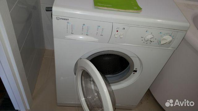 Ремонт стиральной машины indesit wg421tp