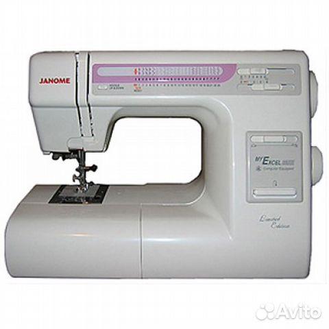 Характеристики janome my excel 18w/1221:электромеханическая швейная машинатип челнока