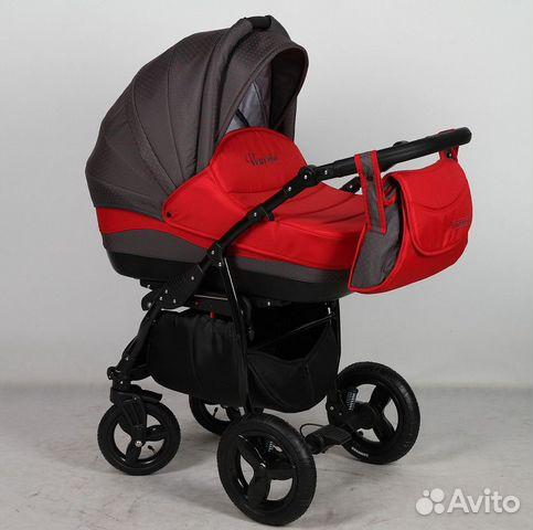 AVITO.ru - Новые детские коляски в Краснодаре