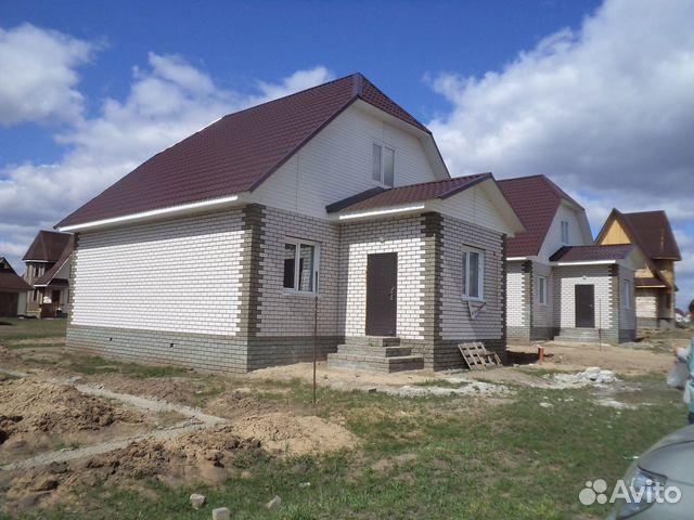 Купить дом в барнауле на авито с фото