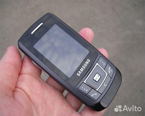 Обзор сотового телефона Samsung D900.