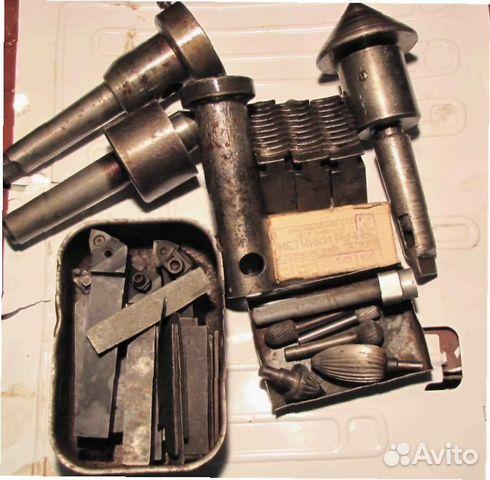 токарный инструмент и оснастка купить на авито