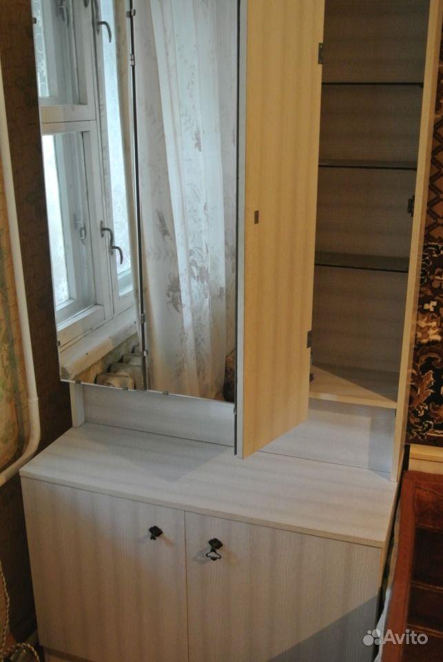 Шкаф с зеркалом купить в самарской области на avito - объявл.