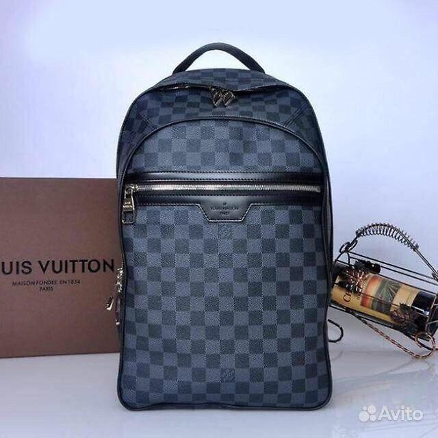 798909042af1 Рюкзак Louis Vuitton (Луи Виттон ) | Festima.Ru - Мониторинг объявлений