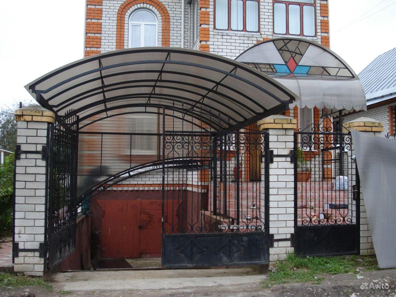 Услуги гибочного станка, изделия и заготовки купить на Вуёк.ру - фотография № 2