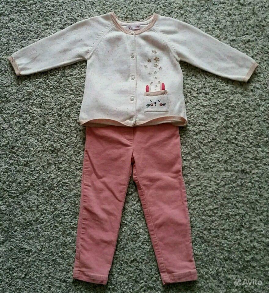 Одежда для девочки р. 62 - 92   Festima.Ru - Мониторинг объявлений 38bbf355fad
