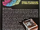 Eric burdon AND THE animals - Winds Of Change