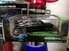 Chrysler Imperial 1965 Black Beauty (Green Hornet)
