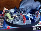 Disney infinity 2.0 marvel