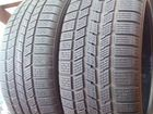 Шины бу 275/40/20 Pirelli Scorpion Ice Snow