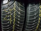 Шины б/у 225/60 R 16 Dunlop SP Winter Sport M3