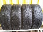 215/65R16 Michelin X-Ice North 2 HG 6-7 мм