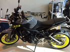 Мотоцикл Yamaha MT-09 / ABS в наличии