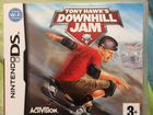 Tony Hawks Downhill Jam Nintendo DS
