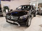 Mercedes Benz GLC 250D