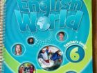English World 6, Teacher's book