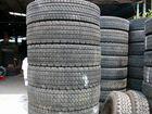 Грузовые шины бу Европа R 17.5 R 19.5 R 22.5