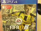 Fifa 17 PS4 (PlayStation 4)