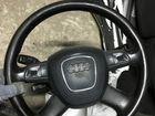 Руль с airbag, на audi a6 c6, ауди