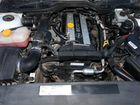 Двигатель опель омега б 2.2 литра