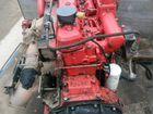 Двигатель DE12TIS