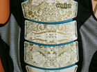 Защита спины жилетка
