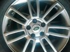 Land Rover шины с дисками