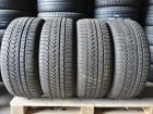 235/55 R17 Continental 4шт