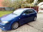 Chevrolet Lacetti 1.6МТ, 2007, хетчбэк