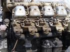 Двигатель камаз 740 10