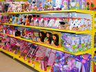 Интернет-магазин игрушек / Доход 68000
