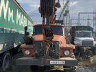 Автокран кс-35714 1996 г.в. 15 тонн