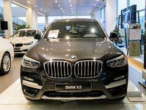Новый BMW X3, 2021, цена 4410000 руб.