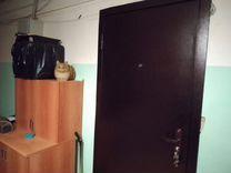 Комната 16,7м² в > 9-к., 5/5эт.