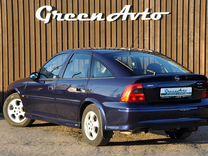 Opel Vectra, 1999