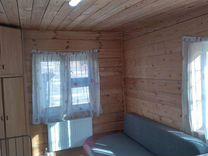 Комната 30м² в 2-к., 2/2эт.