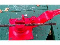 Станок для гибки арматуры SB-12E ручной — Ремонт и строительство в Санкт-Петербурге