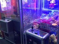 Игровые автоматы кристалл