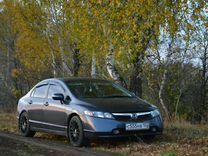 Honda Civic, 2006 г., Уфа